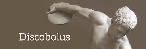 Discobolus video