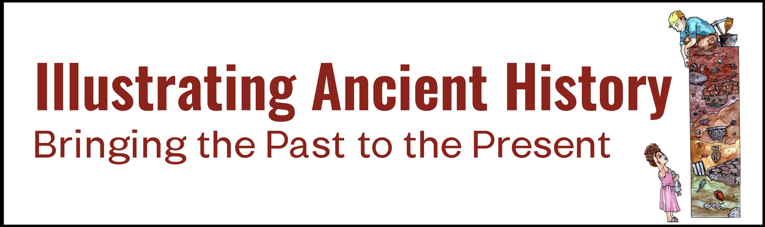 Illustrating Ancient History