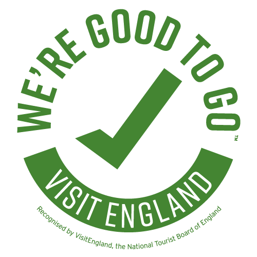 Good to Go: Visit England