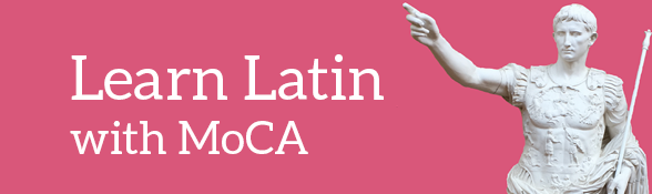 Learn Latin with Moca