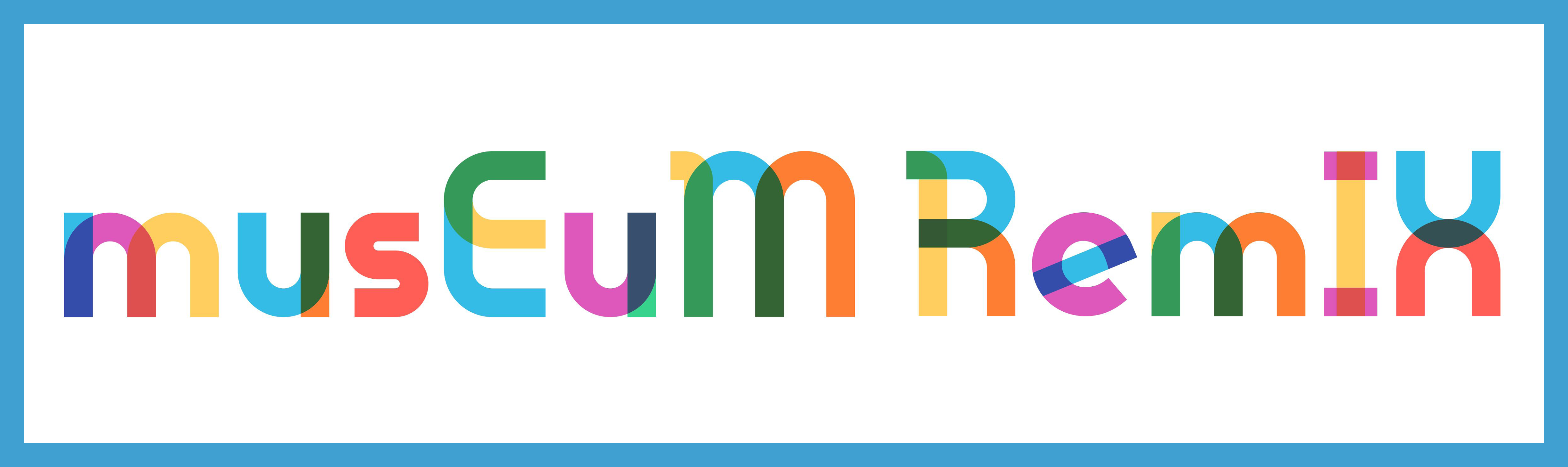 Museum Remix