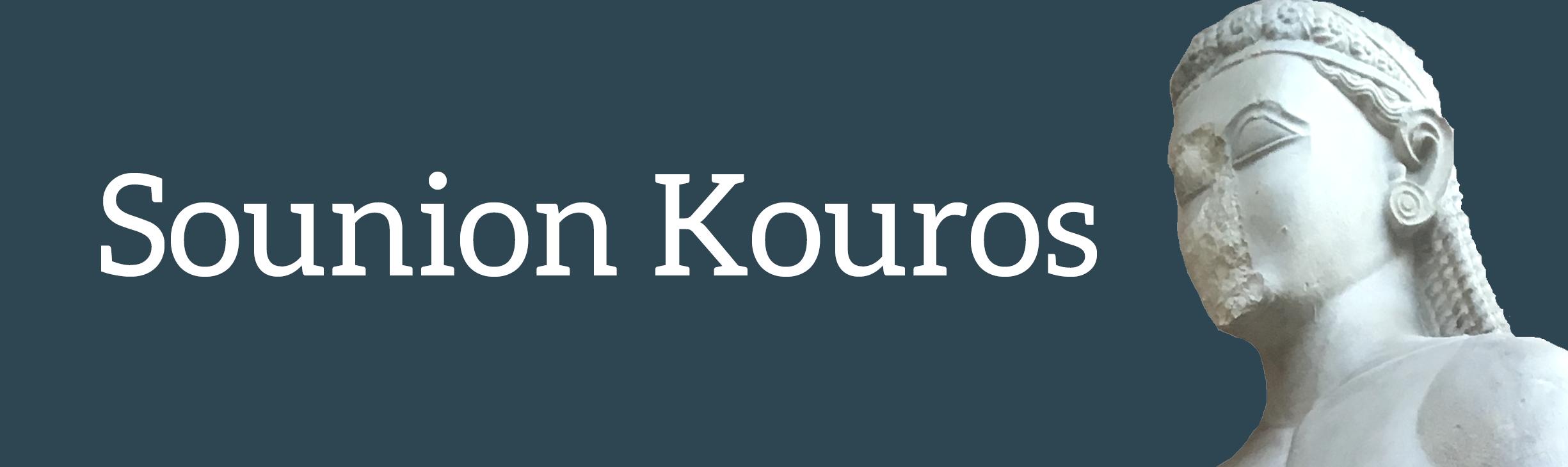 Sounion Kouros