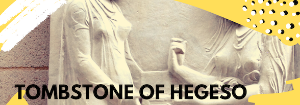 Tombstone of Hegeso