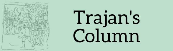 Trajan's Column colouring sheet