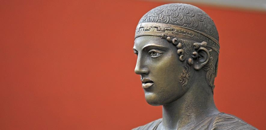 Museum of Classical Archaeology, © University of Cambridge
