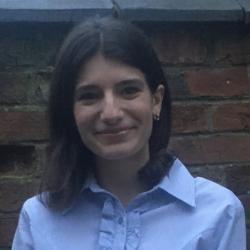 Dominique  Goddard