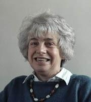 Dr Dorothy J. Thompson