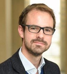 Dr Cédric  Scheidegger Laemmle