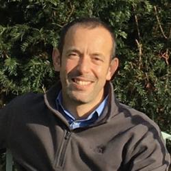 Dr Christian  Keime