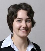 Dr Helen  Van Noorden