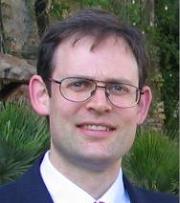 Dr Ingo  Gildenhard