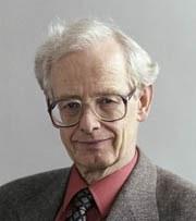 Professor James  Diggle