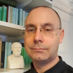 Professor James  Warren