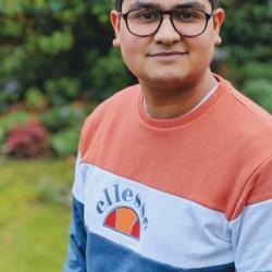 Krishnan  Ram-Prasad