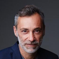 Professor  Gábor  Betegh