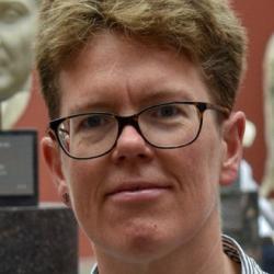 Dr  Rebecca  Flemming