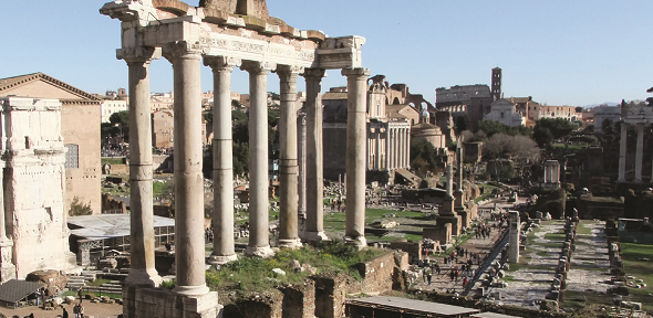 Image of the forum