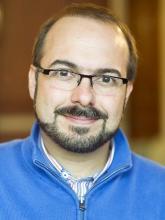 Dr Alessandro  Launaro
