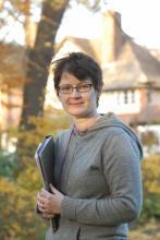 Dr Carol  Atack