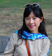 Dr Jingyi Jenny  Zhao
