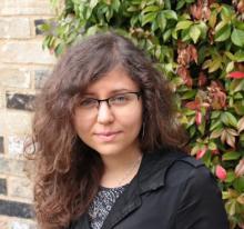 Dr Livia  Tagliapietra