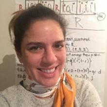 Dr Manuela  Dal Borgo