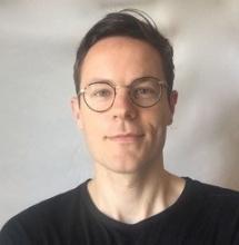 Dr Rasmus  Sevelsted