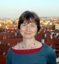 Professor Emily  Gowers