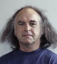 Professor John  Henderson