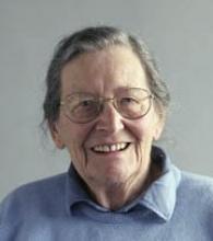 Miss Joyce  Reynolds