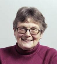 Professor  Pat  Easterling