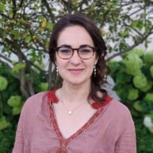 Dr Tatiana  Bur
